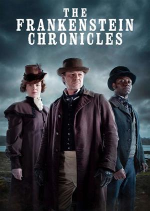Rent The Frankenstein Chronicles: Series 2 Online DVD Rental