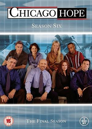 Chicago Hope: Series 6 Online DVD Rental