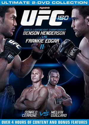 Rent UFC: 150: Henderson vs. Edgar II (aka Ultimate Fighting Championship: 150: Henderson vs. Edgar) Online DVD Rental