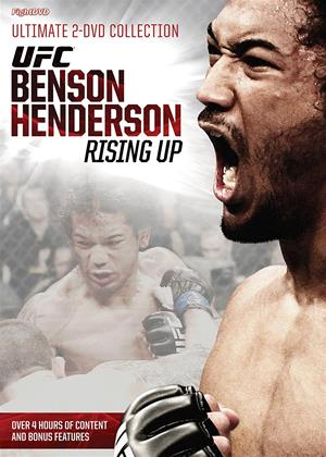 Rent UFC: Benson Henderson: Rising Up (aka Ultimate Fighting Championship: Benson Henderson: Rising Up) Online DVD Rental