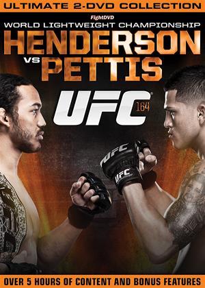 UFC: 164: Henderson vs. Pettis Online DVD Rental