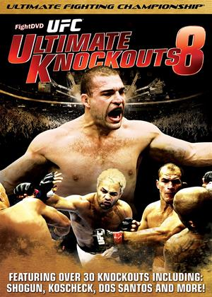 Rent UFC: Ultimate Knockouts 8 Online DVD Rental