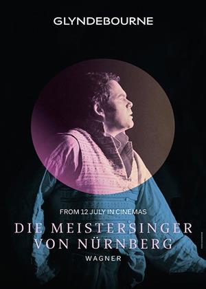 Rent The Mastersingers of Nuremburg: Glyndebourne 2016 (Ticciati) (aka Die Meistersinger Von Nürnberg: Glyndebourne 2016 (Ticciati)) Online DVD Rental