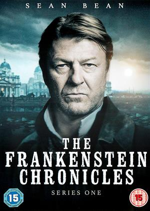 Rent The Frankenstein Chronicles: Series 1 Online DVD Rental