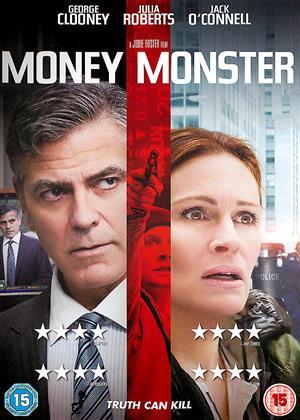 Rent Money Monster Online DVD Rental
