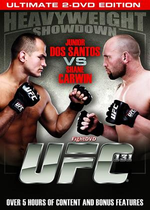 Rent UFC: 131: Dos Santos vs. Carwin (aka Ultimate Fighting Championship: 131: Dos Santos vs. Carwin) Online DVD Rental
