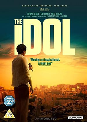 The Idol Online DVD Rental