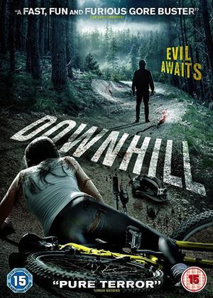 Downhill Online DVD Rental