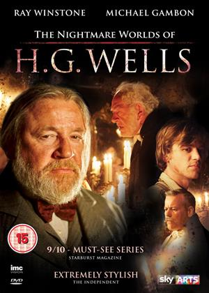 Rent The Nightmare Worlds of H. G. Wells Online DVD Rental