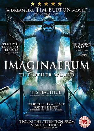 Imaginarium: The Other World Online DVD Rental