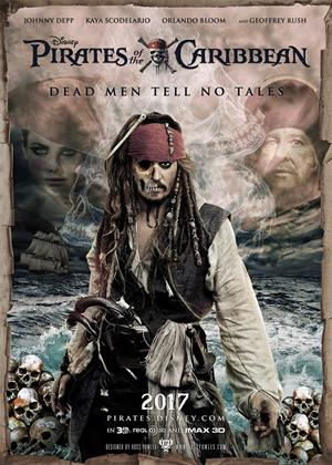 Rent Pirates of the Caribbean: Dead Men Tell No Tales (aka Pirates of the Caribbean 5) Online DVD Rental