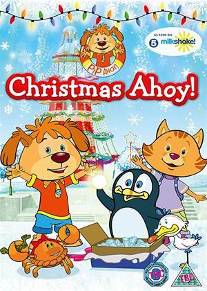 Pip Ahoy!: Christmas Ahoy! Online DVD Rental