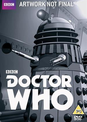 Rent Doctor Who: The Power of the Daleks Online DVD Rental