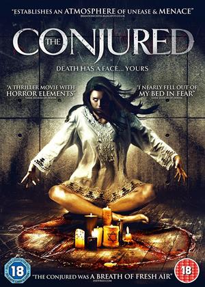 The Conjured Online DVD Rental