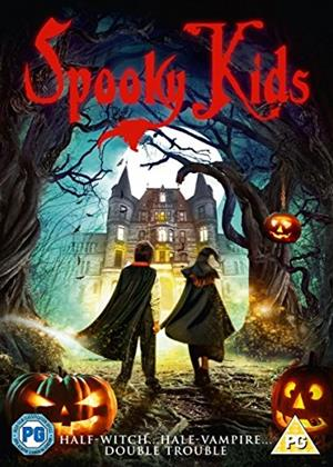 Spooky Kids Online DVD Rental