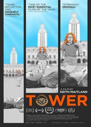 Tower Online DVD Rental