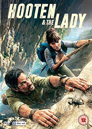 Hooten and the Lady: Series 1 Online DVD Rental