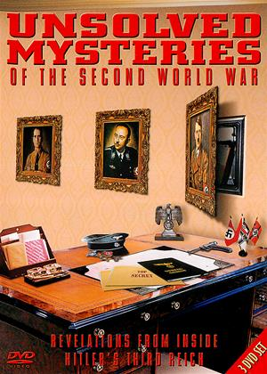 Rent Unsolved Mysteries of the Second World War (aka Unsolved Mysteries of World War Two) Online DVD Rental