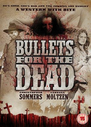 Bullets for the Dead Online DVD Rental