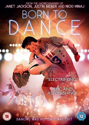 Born to Dance Online DVD Rental