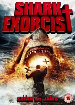 Rent Shark Exorcist Online DVD Rental