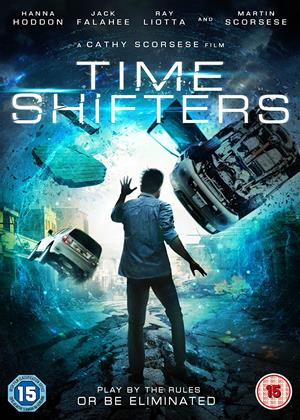 Time Shifters Online DVD Rental