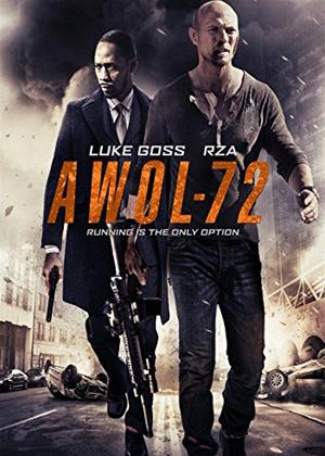 Rent AWOL-72 Online DVD Rental