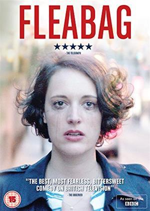 Fleabag: Series 1 Online DVD Rental