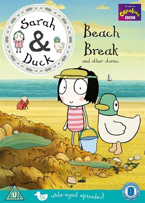Rent Sarah and Duck: Beach Break and Other Stories Online DVD Rental