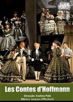 Rent The Tales of Hoffmann: Royal Opera House (Pidò) (aka Les Contes D'Hoffmann: Royal Opera House (Pidò)) Online DVD Rental