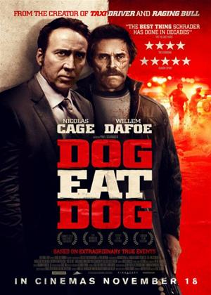 Dog Eat Dog Online DVD Rental