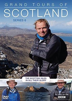 Rent Grand Tours of Scotland: Series 6 Online DVD Rental