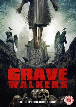 Grave Walkers Online DVD Rental