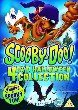 Scooby-Doo!: Halloween Online DVD Rental