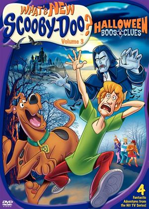 Rent What's New Scooby Doo: Halloween Boos and Clues Online DVD Rental