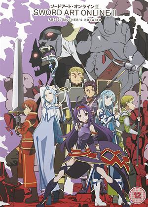Rent Sword Art Online: Series 2: Part 4 Online DVD Rental