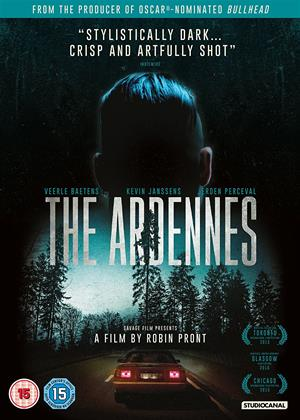 The Ardennes Online DVD Rental
