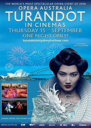 Rent Turandot: Opera Australia (Castles-Onion) Online DVD Rental