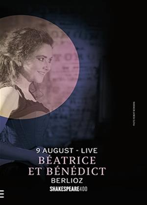 Rent Beatrice and Benedick: Glyndebourne 2016 (Ticciati) (aka Béatrice Et Bénédict: Glyndebourne 2016 (Ticciati)) Online DVD Rental