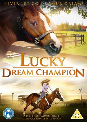 Lucky: Dream Champion Online DVD Rental