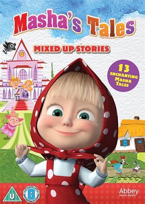 Rent Masha's Tales Online DVD Rental