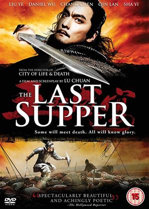 The Last Supper Online DVD Rental