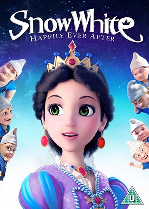 Snow White: Happily Ever After Online DVD Rental