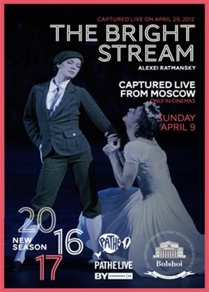 Rent The Bright Stream: The Bolshoi Ballet Online DVD Rental