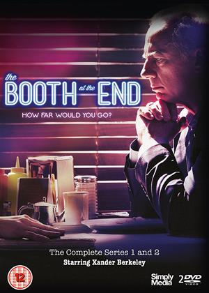 Rent The Booth at the End: Series 1 Online DVD Rental