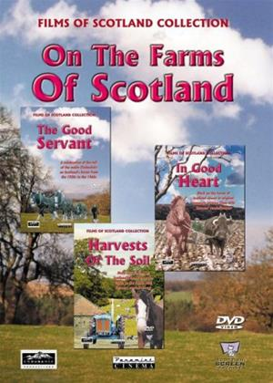 Rent On the Farms of Scotland Online DVD Rental