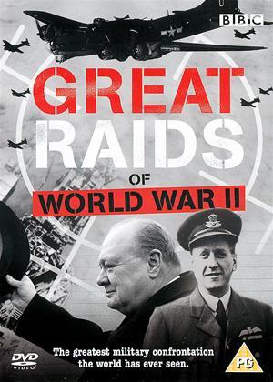 Great Raids of World War II Online DVD Rental