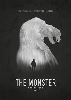 The Monster Online DVD Rental