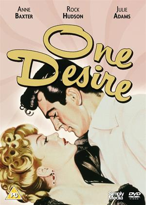 Rent One Desire Online DVD Rental