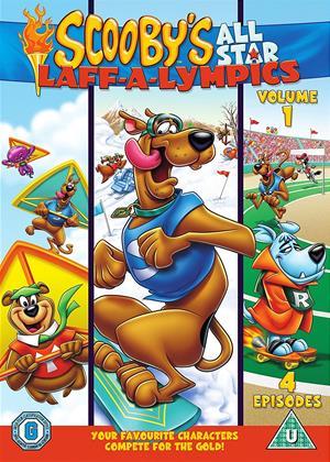 Rent Scooby's All-star Laff-a-lympics: Vol.1 Online DVD Rental